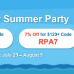 Group logo of Easily Apply RSorder Summer Party 7% Off Code to Take RS Gold for Sale from Jul 29