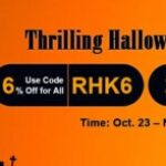 Group logo of Come to Join in RSorder Thrilling Halloween Party to Purchase 6% Off RS3 Gold Now